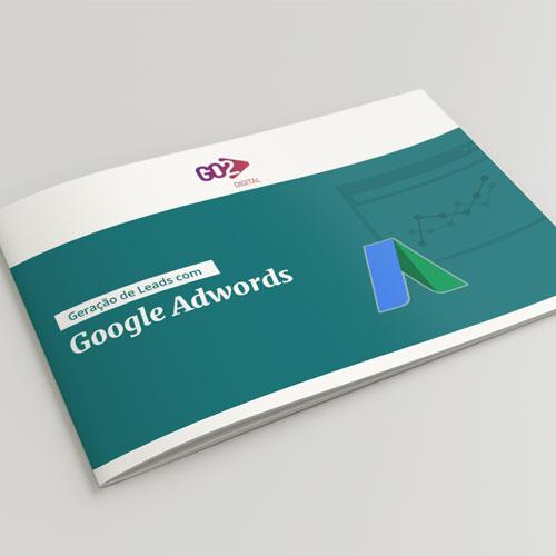Geração de Leads com Google Adwords